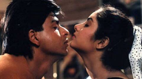 Shah Rukh Khan is yet to watch his 1992 movie debut 'Deewana'.