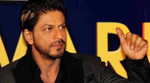 The internet is buzzing with talks about how SRK has reached 8 million followers on Twitter.
