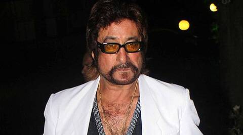Shakti Kapoor was allegedly smoking publicly at Sanganer airport in Jaipur.
