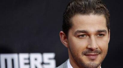 "LaBeouf ""has been charged with disorderly conduct. He was also charged with criminal trespass. While at Studio 54 he was upsetting patrons, being loud and yelling. He'll be jailed."
