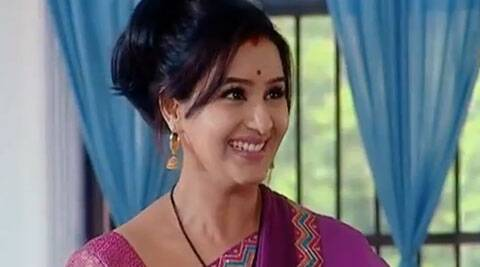 Shilpa was seen as Koyal in the show, which runs around a patriarchal family.