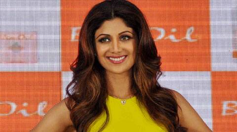 Shilpa Shetty tweeted after watching 'Singham Returns'.