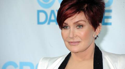Sharon Osbourne says she felt like a cheat after her weight loss surgery.