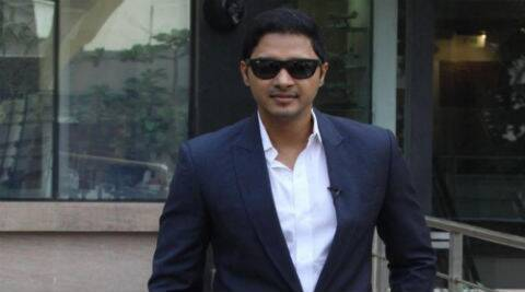 Shreyas Talpade has said his upcoming Marathi movie 'Poshter Boyj' is inspired by a real-life story.