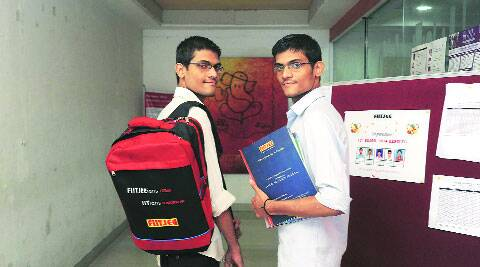 Twins Ram and Shyam Yadav are more interested in research and innovation than in going for regular jobs.