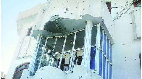 Probe shows Consul General office was target