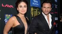 Kareena on Saif : Working together not on our priority list
