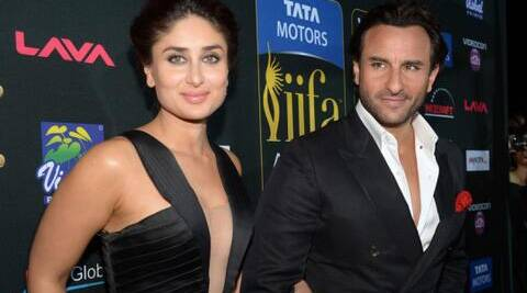 Kareena and Saif's onscreen chemistry has failed to entice audiences.
