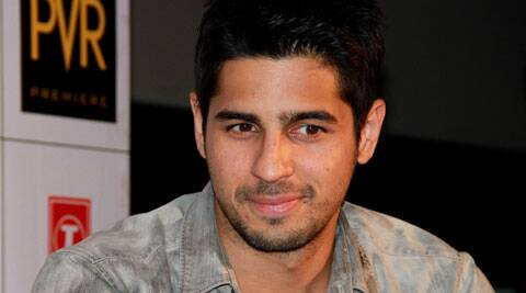 """It was so far the toughest to get into the character of 'Ek Villain',"" said Sidharth Malhotra."