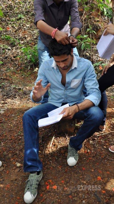 Shraddha, Sidharth join the CID's investigation team for 'Ek Villain'
