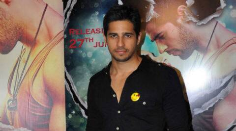 Sidharth Malhotra will be seen doing high-voltage action in Mohit Suri's directorial venture.