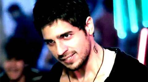 """He reasons that he had no reference to the character in """"Ek Villain""""."""