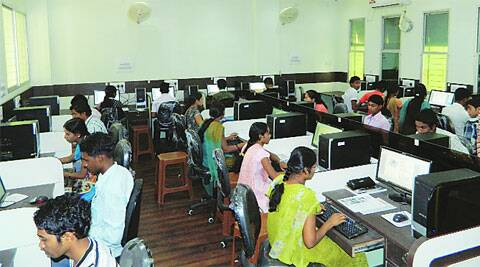 Dantewada Livelihood College, set up in 2011, later replicated across state. (Source: Express)