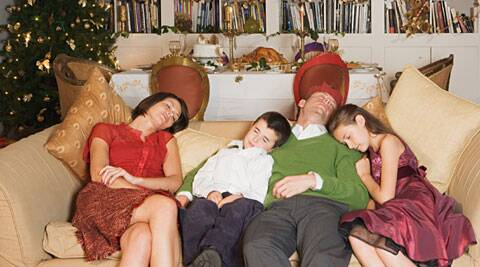 Parents should make being well rested a family value and a priority Source: Thinkstock