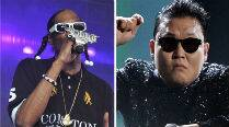 Psy to collaborate with SnoopDogg?