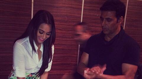 Earlier, Sonakshi ushered her birthday with Arjun Kapoor, Sidharth Malhotra, others.