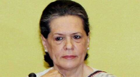 Sonia Gandhi. ( Source: PTI )