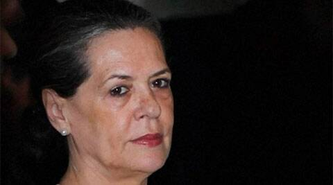 Congress President Sonia Gandhi. (Source: PTI/file)