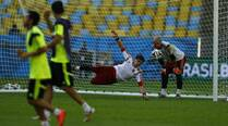 FIFA World Cup: As hold slips, Spain look to throw off gloom againstChile