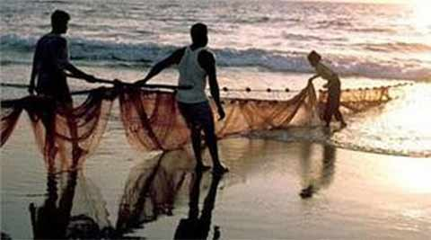 The fishermen had been produced before the magistrate in the northeastern town of Mannar and ordered to be in remand custody until June 16. (source: PTI)