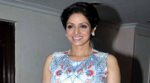 Sridevi's next film would be in Tamil, and would be dubbed in Hindi.