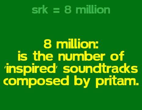 SRK 9