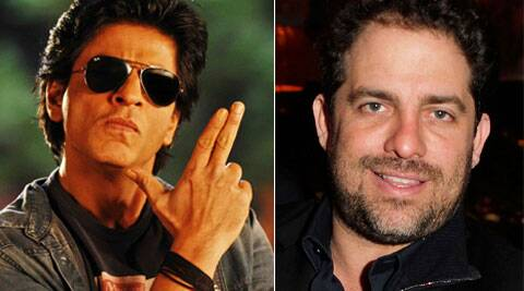 The director had also expressed his wish to work with Shah Rukh Khan last year.