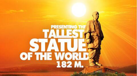 Statue of Unity1