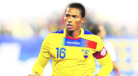 Suarez was the same man who had led Ecuador to an astonishing victory against Poland during the 2006 Germany World Cup