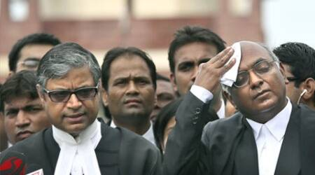 Subramanium, who had assisted the SC in the Sohrabuddin fake encounter case said he was being 'targeted' because of his independence and integrity. (Source: AP)