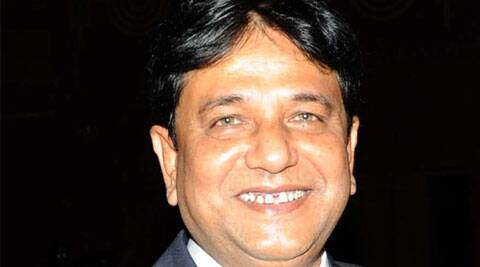 Sudipta Sen, the main accused in the Saradha chitfund scam.