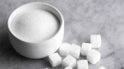 Retail price of sugar increased by Rs 2 per kg to Rs 39-40 per kg. (Thinkstock)