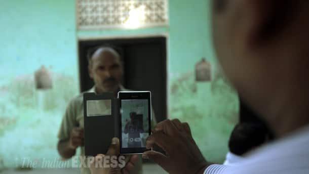 Going to toilet in Badaun's Katra Sadatgan