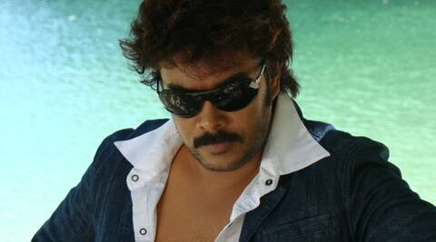 """Sundar.C recently completed shooting for upcoming Tamil horror-comedy """"Aranmanai""""."""