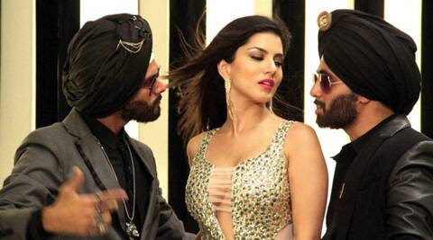 The song is composed by Meet Brothers, who also composed 'Baby Doll' for Ragini MMS 2.