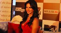 Not in Bollywood for 5-minute role: SunnyLeone