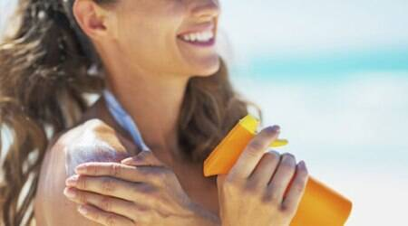 It's important to protect your skin from sunrays (Source: Thinkstock Images)
