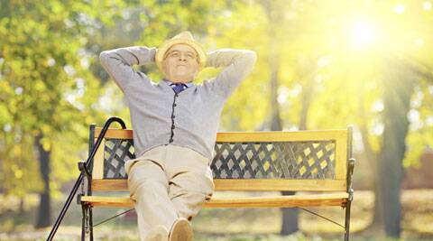 Exposing your skin to the Sun may help you live long Source: Thinkstock Images
