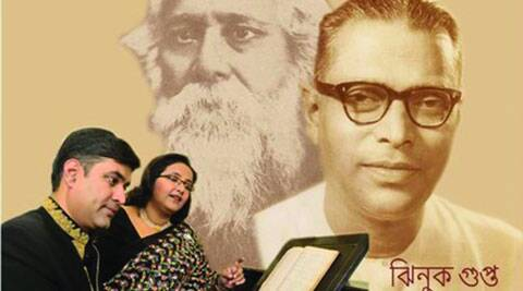 Tagore songs set to tune by Pankaj Mullick