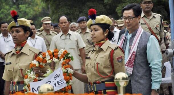 Assam SP killed in militant attack