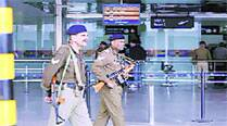 To prevent Karachi-like attack, police to deploy snipers nearairport