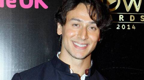 Tiger Shroff is an ardent fan of Jackson and draws inspiration for dance from the legend.