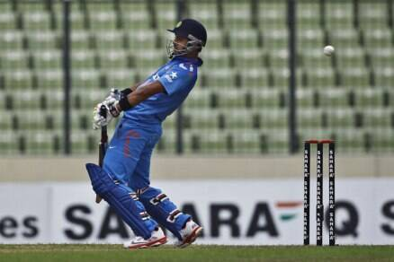 India seal Sahara Cup with a 2-0 win