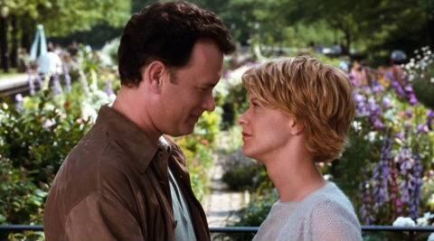Tom Hanks and Meg Ryan gave hits like 'Joe Versus the Volcano', 'Sleepless in Seattle' and 'You've Got Mail'.