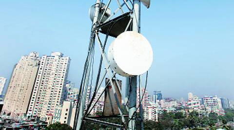 As per a list compiled by the BMC, of the total 4,776 mobile towers in the city, 3,628 are illegal.