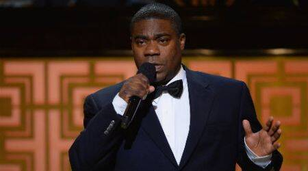 Tracy Morgan settles car crash lawsuit with Walmart