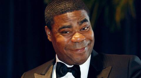 Tracy Morgan's limo bus overturned in a multi-vehicle crash in New Jersey that killed another comic.