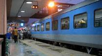 Delhi to Agra in 90 mins? Railways to test 160-kmph train
