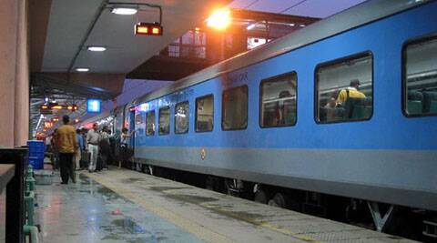 The NDA government has taken the unpopular decision of hiking railway passenger fare.
