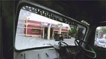 3 killed as truck ramsbike
